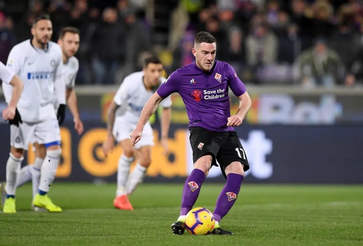 Viola Face Battle To Retain Midfielder