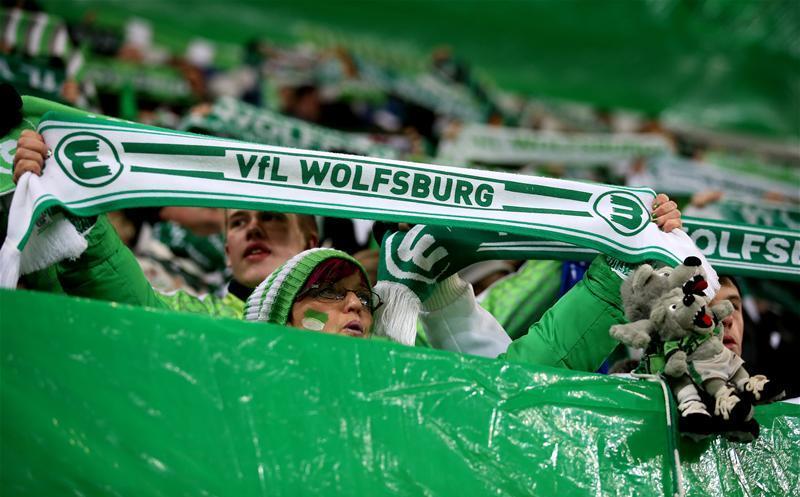 Wolfsburg Confirm Defender's Arrival