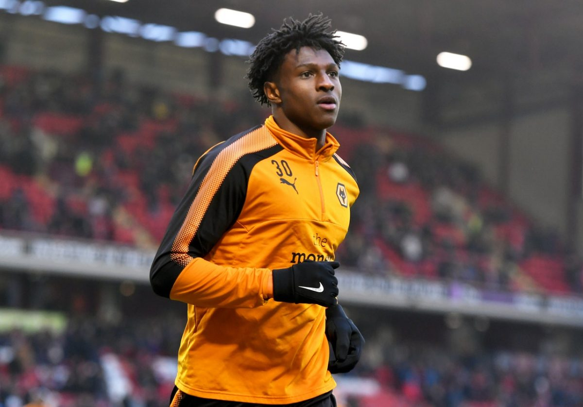 Wolves Pay Tribute To Villa-Bound Hause