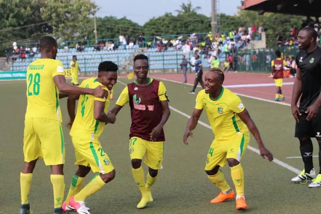 2019 Men, Women AITEO Cup Finals Set Kaduna Alight