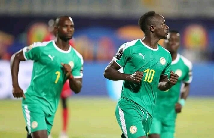 AFCON 2019:  Senegal Pip Uganda,  Set Up Q/Final Clash With Benin