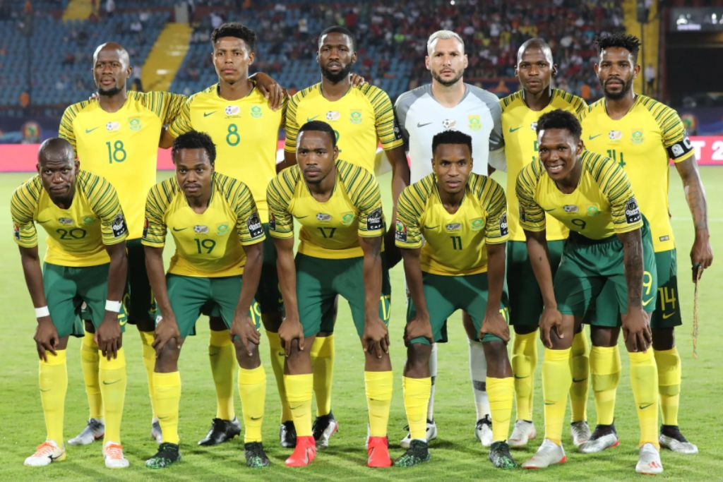 Zambia, Madagascar Call Off Bafana Friendlies Over Xenophobic Attacks In South Africa