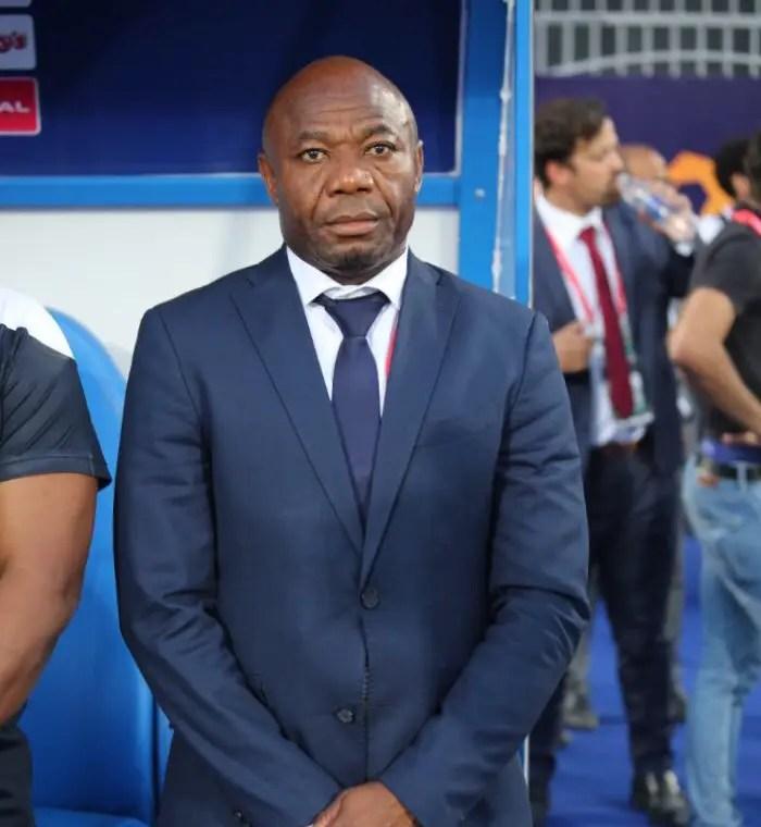 Amuneke Drags Tanzania FA To FIFA Over Unpaid Contractual Entitlements