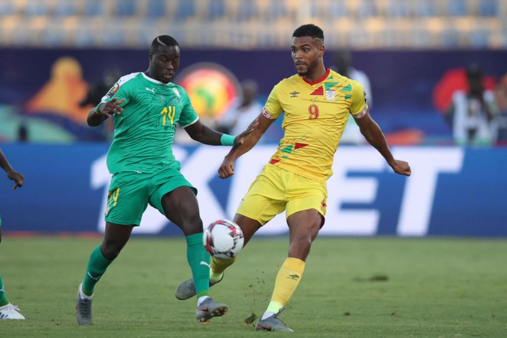 Gueye Shoots Teranga Lions Past Benin's Squirrels To Reach AFCON 2019 Semis