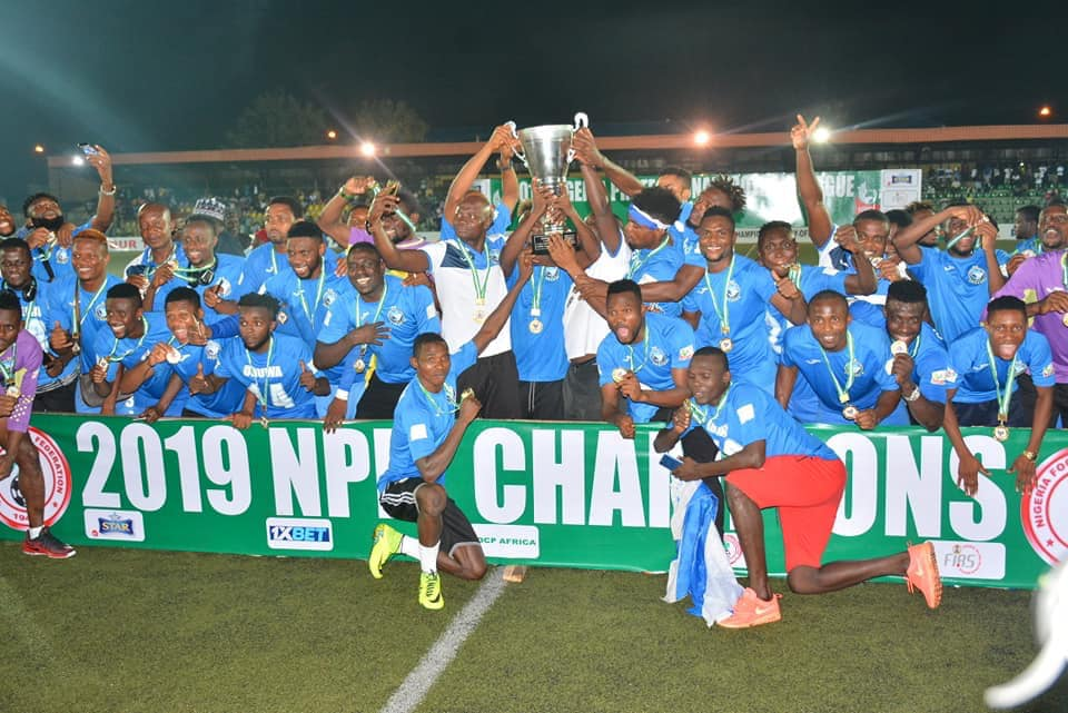 Enyimba Begin 3rd CAFCL Title Chase Vs Burkina Faso's Rahimo; Pillars Face Ashanti Kotoko