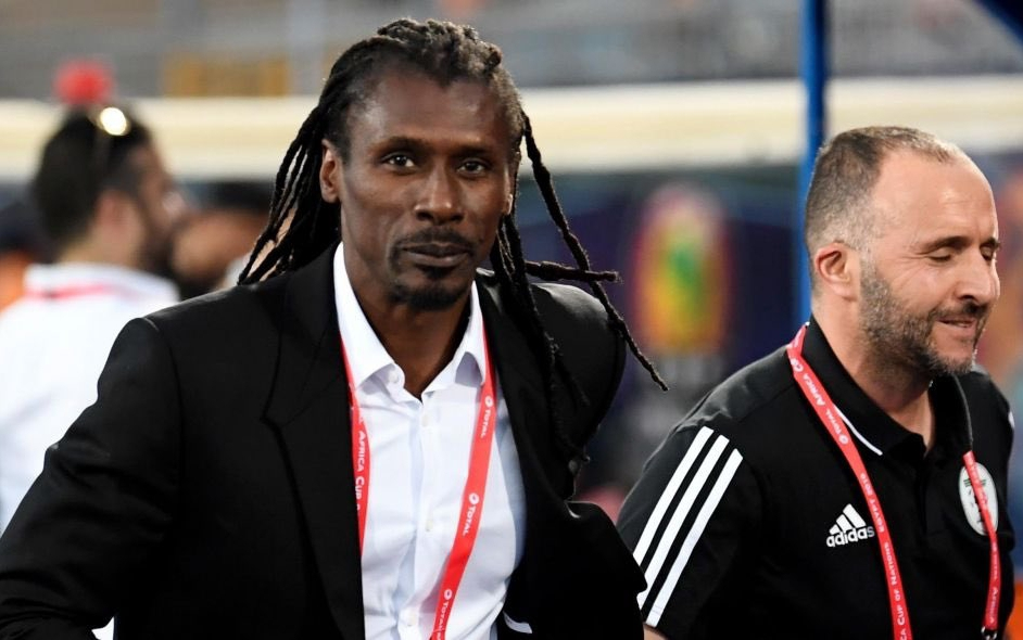 Senegal Coach, Cisse: We Could Have Won AFCON 2019 Title