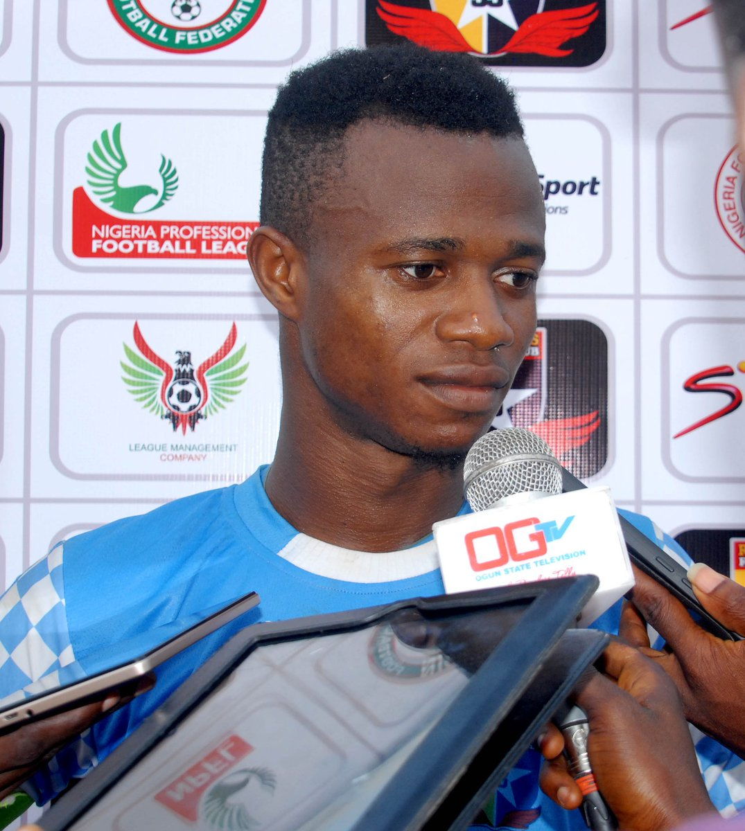 Enyimba Continue Squad Overhaul, Sign Top NPFL Stars