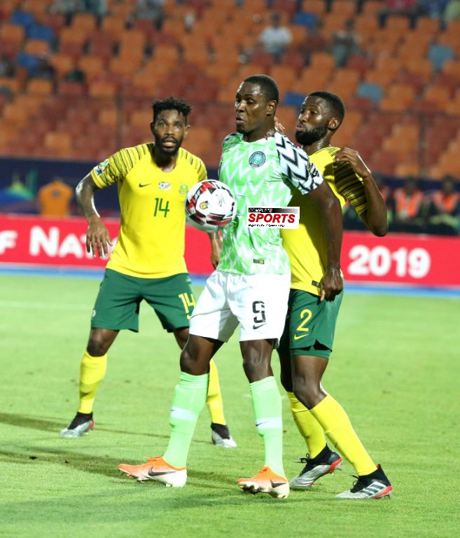 Star Lager Pumps Up Celebration  Of Eagles' AFCON 2019 Semifinal Ticket