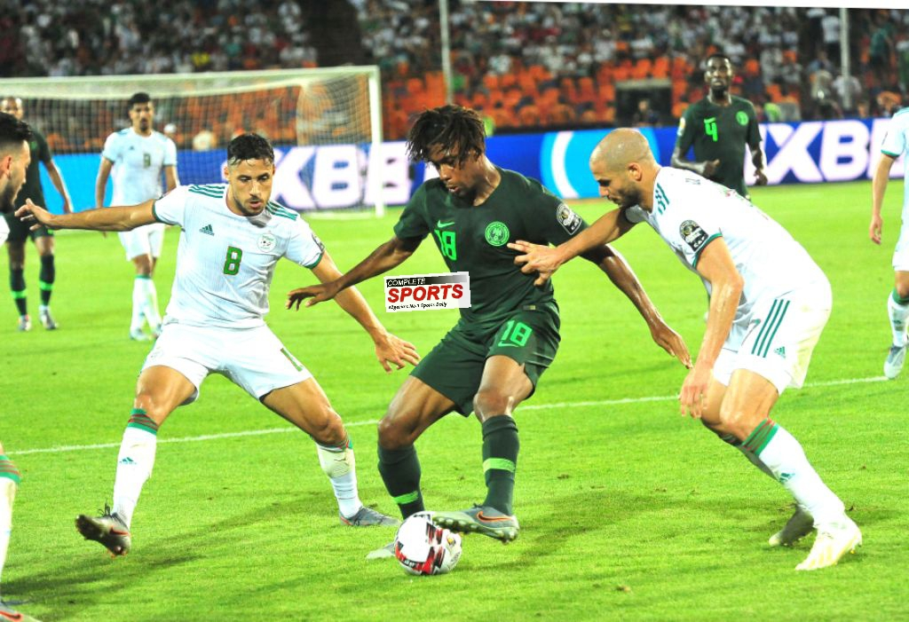 Ikhana To Nigerians: Super Eagles Deserve Commendation, Not Condemnation