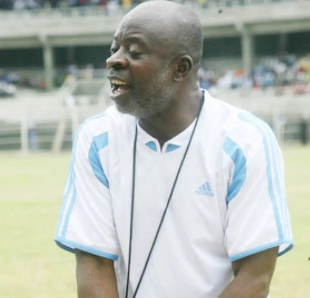 Okpala, Ilechukwu In Race To Replace Ogunbote As Rangers Coach