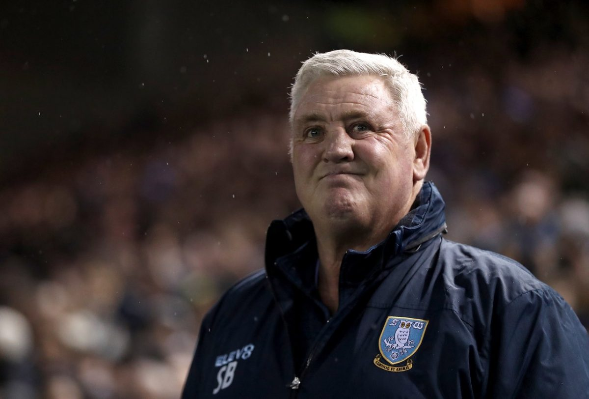 Bruce In Surprise Magpies Job Link