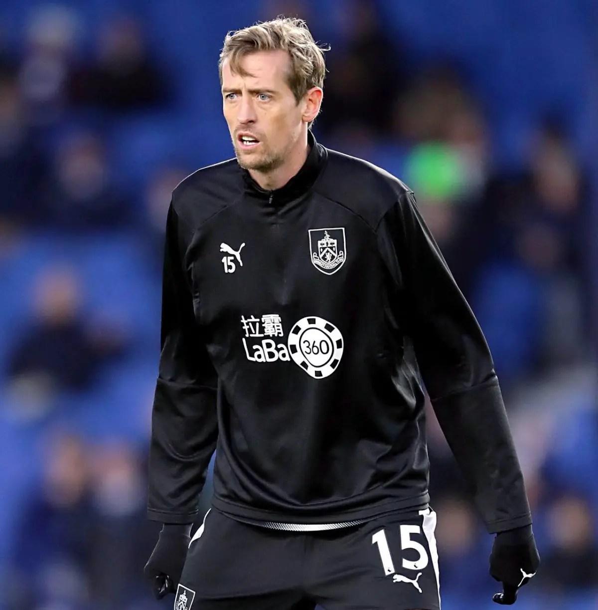 Burnley Striker Announces Retirement