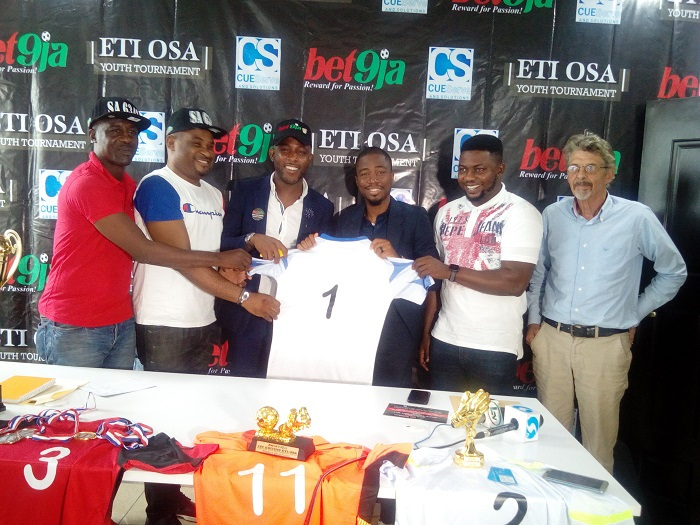 Eti-Osa Youth Tournament Set For Final Stages