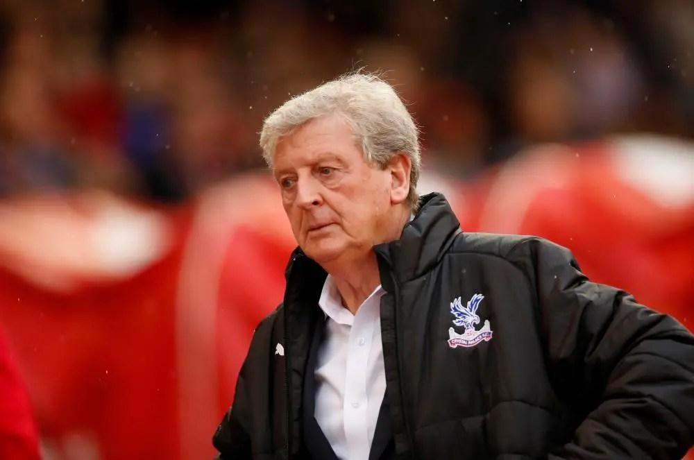 Hodgson Reveals Transfer Hopes