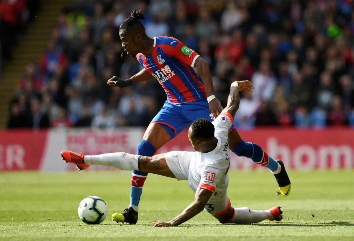 Holloway Urges Zaha To Aim High