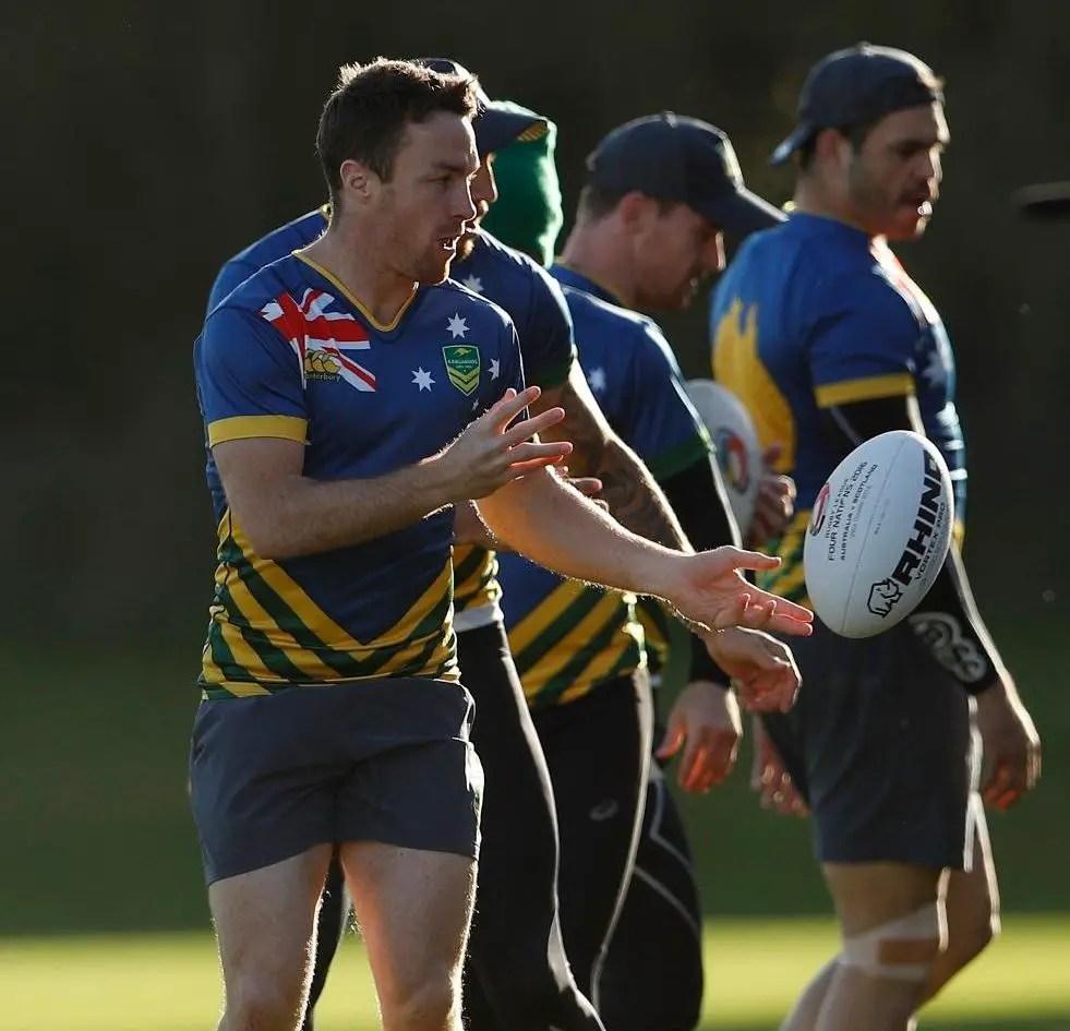 McNamara Confirms Maloney Interest