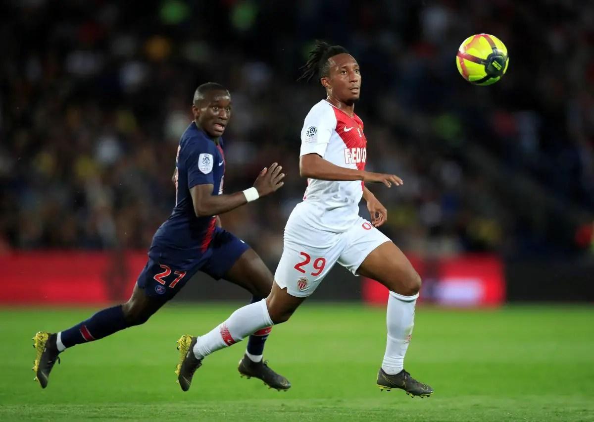Monaco Secure Martins Swoop