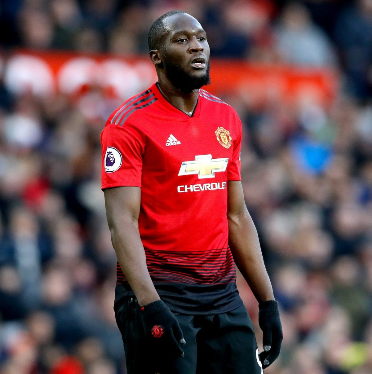 Ole Says No offers for Lukaku