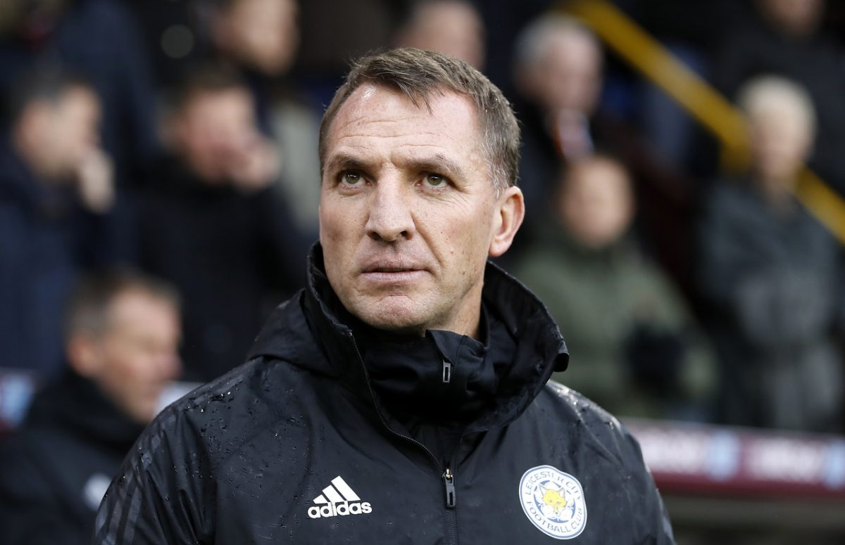 Rodgers May Not Buy Maguire Replacement