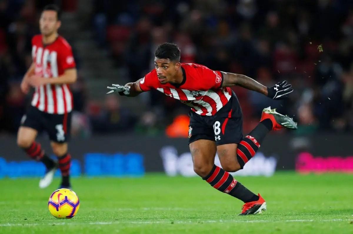 Southampton Reject Lemina Bid – Report