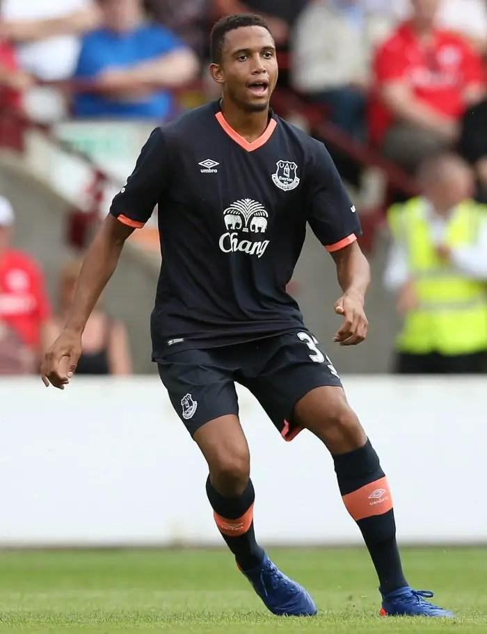 Everton Defender Moves On