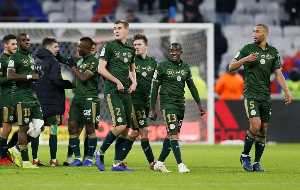 Villa Agree Deal For Reims Defender