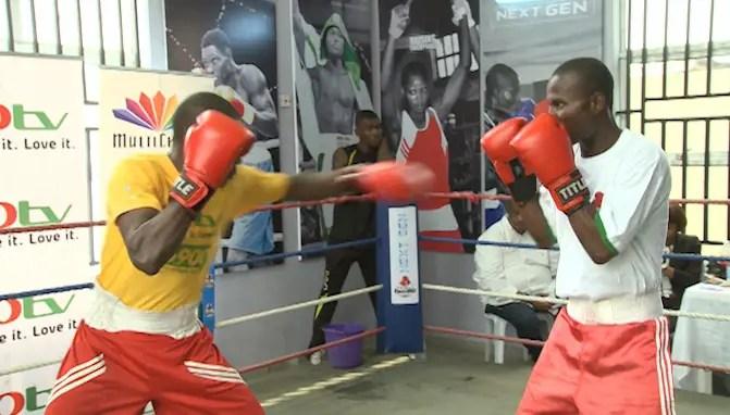 Ilorin To Host GOtv Boxing NextGen 5