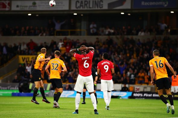 'Check Out The PowerPoint' – Pogba Avoids Blame In Man Utd penalty Row