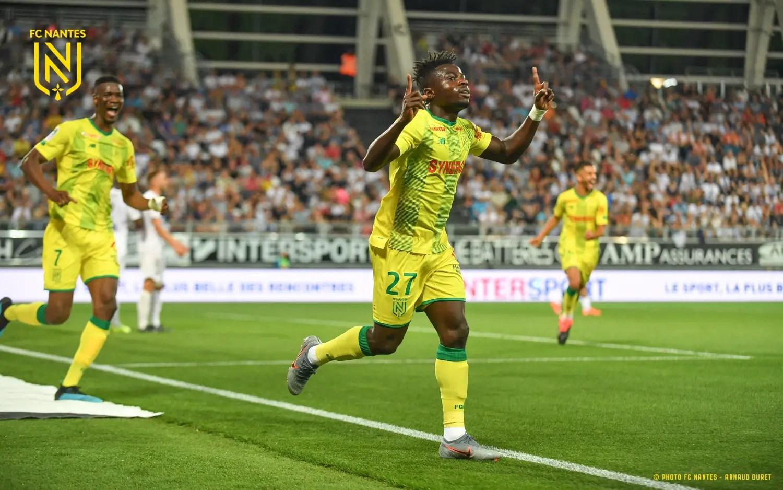 Simon Targets 8th Ligue 1 Goal:  Kalu Eyes Return For Bordeaux