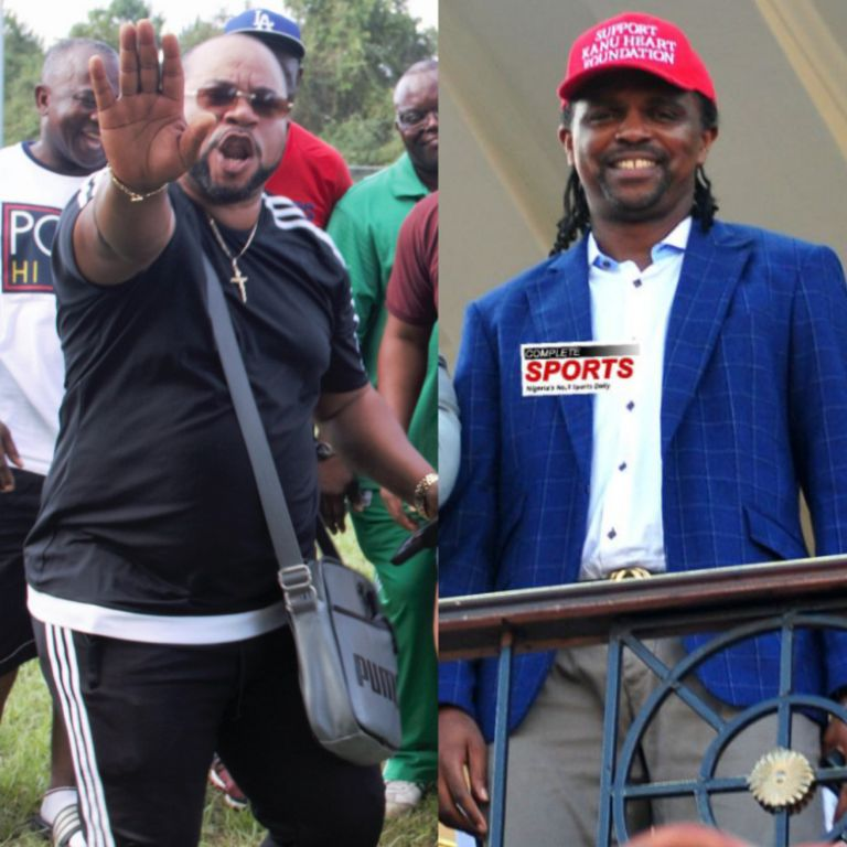 Odegbami: Celebrating Three August Giants in Nigerian Football