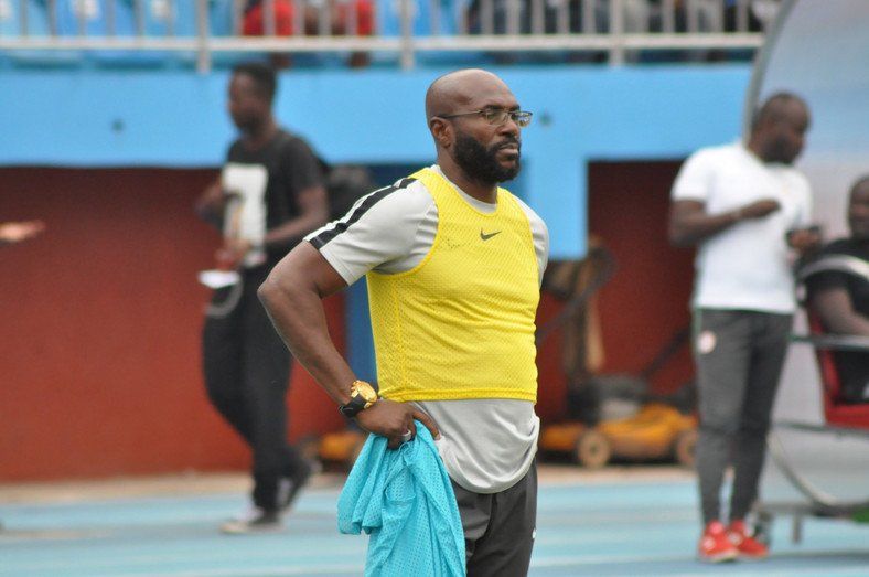 Amapakabo Calls Up 35 Players For 2019 U-23 AFCON Final Round Qualifiers Vs Sudan
