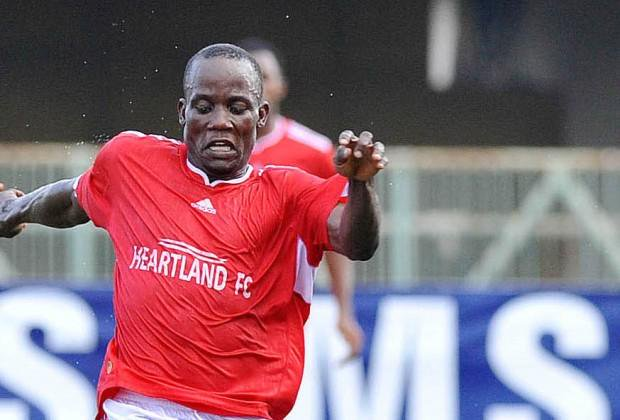 Ex-Captain Ubido: I Left Heartland With Broken Heart After 13-Year Stint