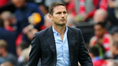 Lampard: Chelsea Must Beat Liverpool in Super Cup Match