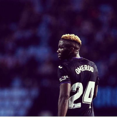 Omeruo Joins Leganes On Five-Year Contract From Chelsea