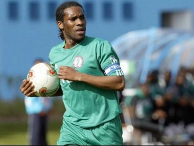 FIFA, NFF, Bolton Wanderers Celebrate Okocha At 46