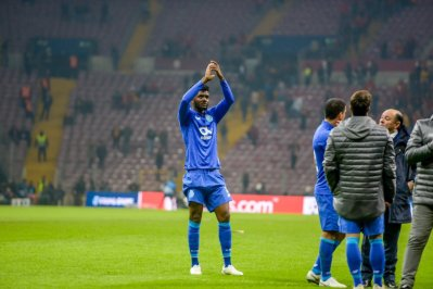 Awaziem Set To Join Omeruo IN Leganes