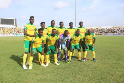 Kano Pillars Release Six Players Ahead 2019/2020 Season