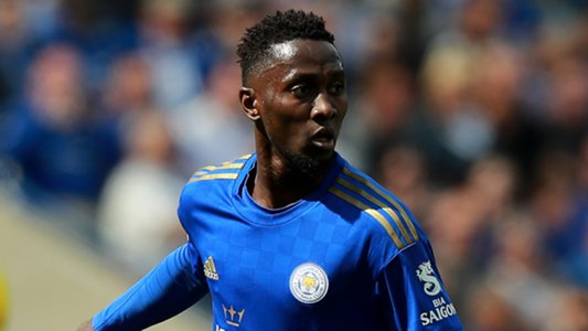 Ndidi:  Leicester Will Fight To Get Something Vs Chelsea At Stamford Bridge