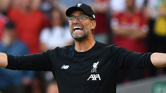 Klopp To Leave Liverpool  At The End Of Current Contract