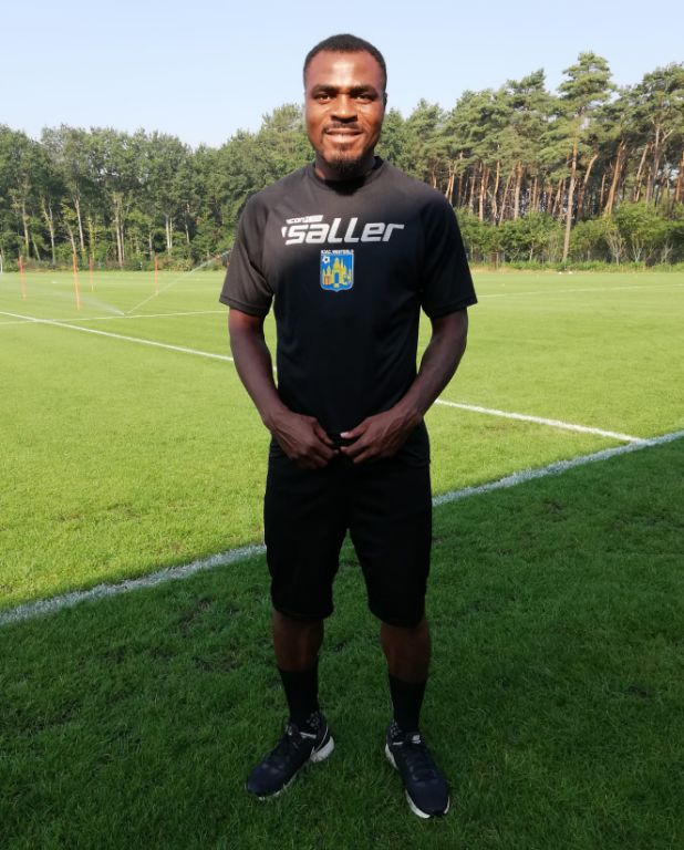 Emenike Joins Belgian Club KVC Westerlo After Injury-Induced Setback