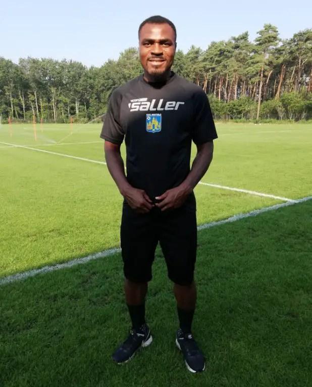 Emenike Set To Join Belgian Pro League Club Westerlo