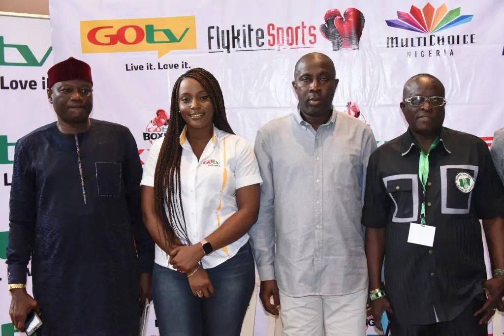 GOtv Boxing NextGen Search Will Produce World Beaters –Organisers