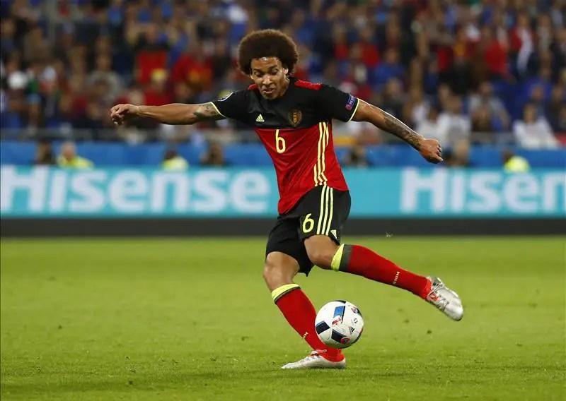 Belgian Midfield Star Reveals Why He Turned Down Man Utd Move
