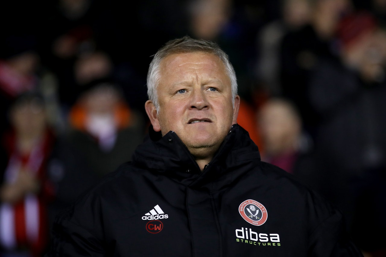 Blades Duo Close To Exit