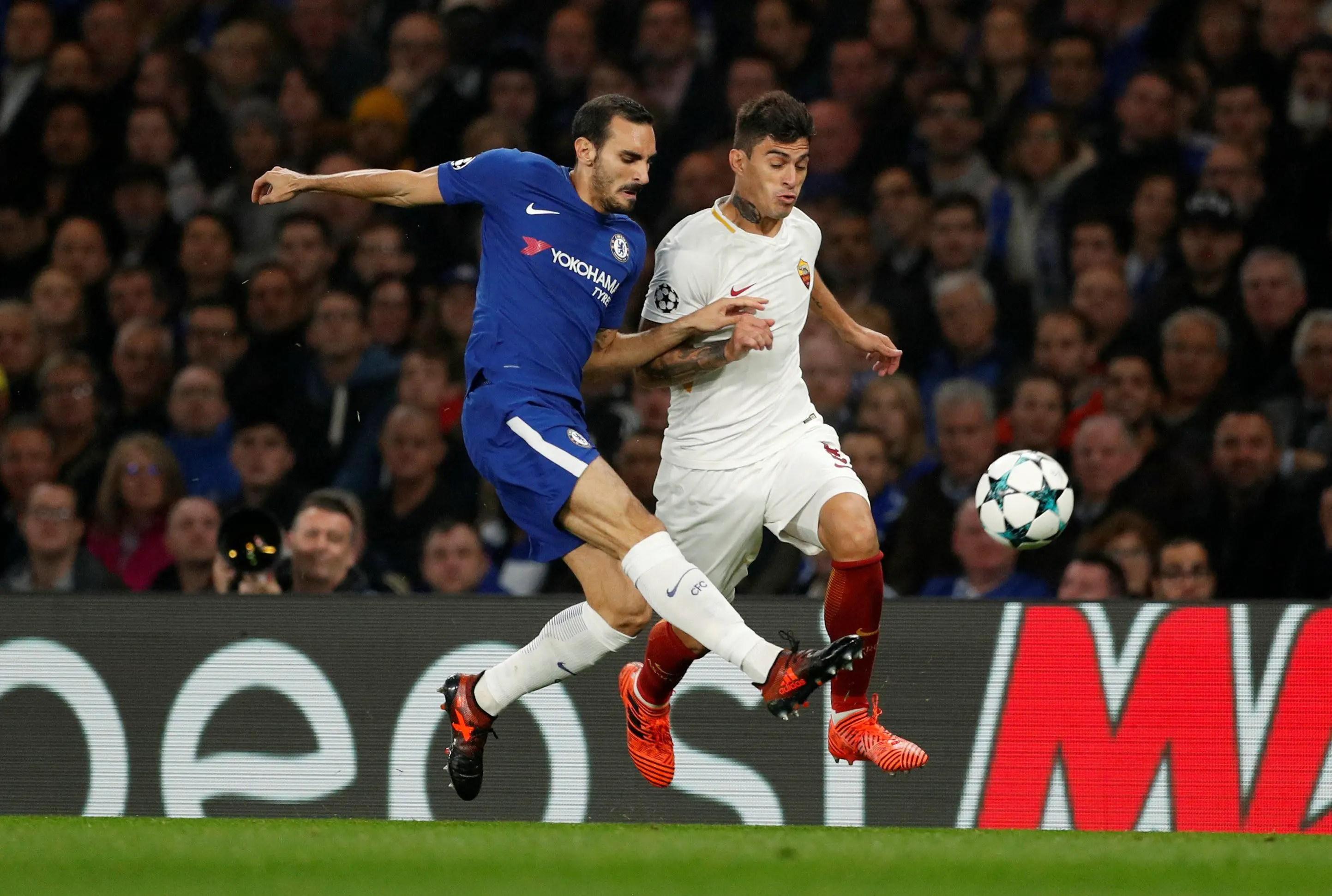 Chelsea Demand Big Money For Zappacosta