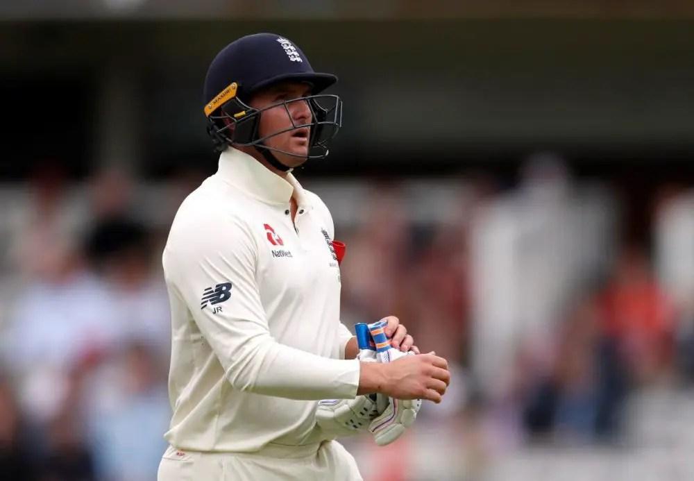 England Set To Keep Faith With Roy