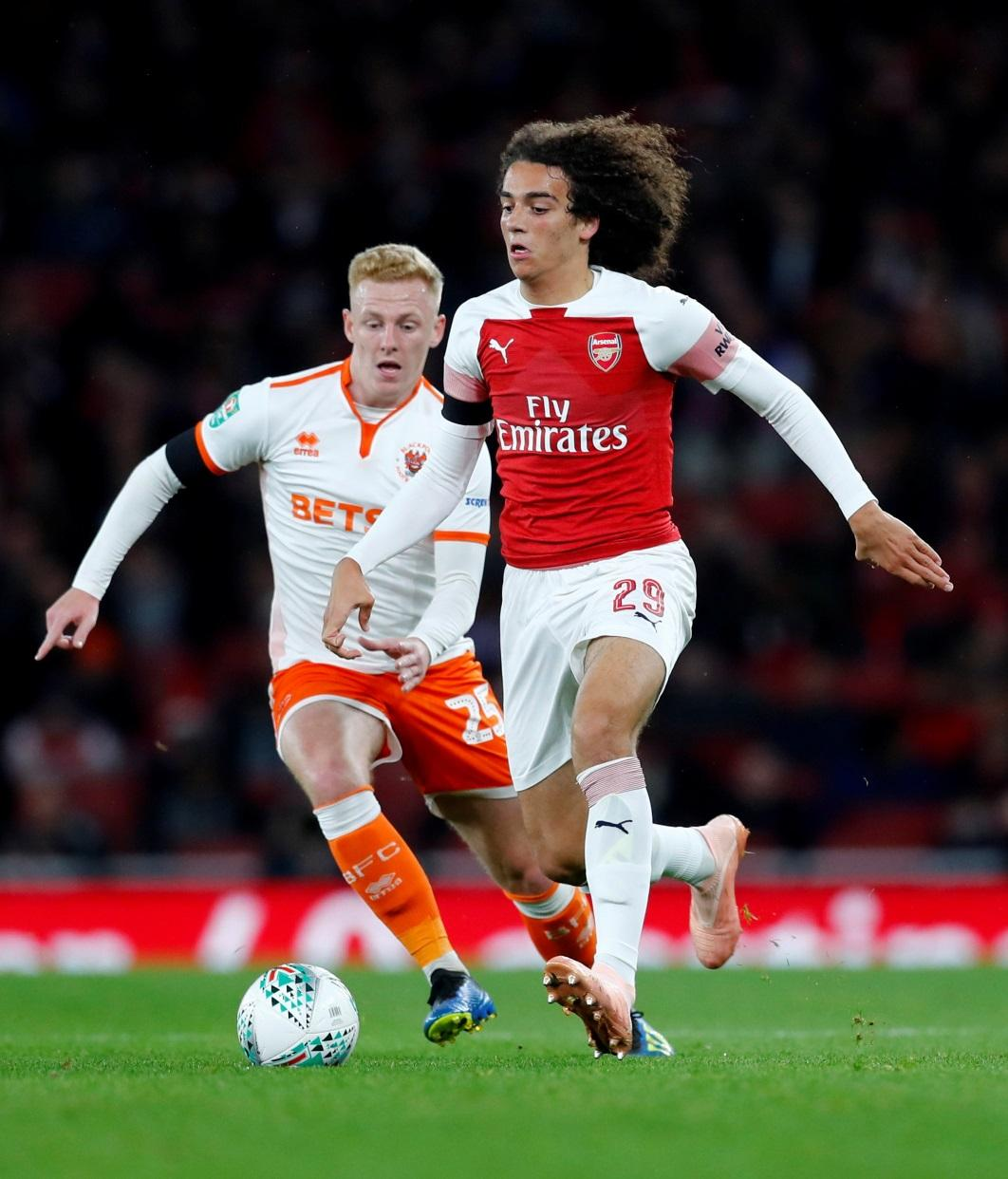Arsenal Midfield Ace Set For Bumper New Deal