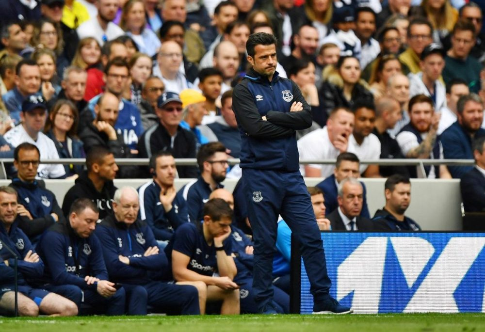 Iwobi Closing On Toffees Debut But Villa Comes Too Soon