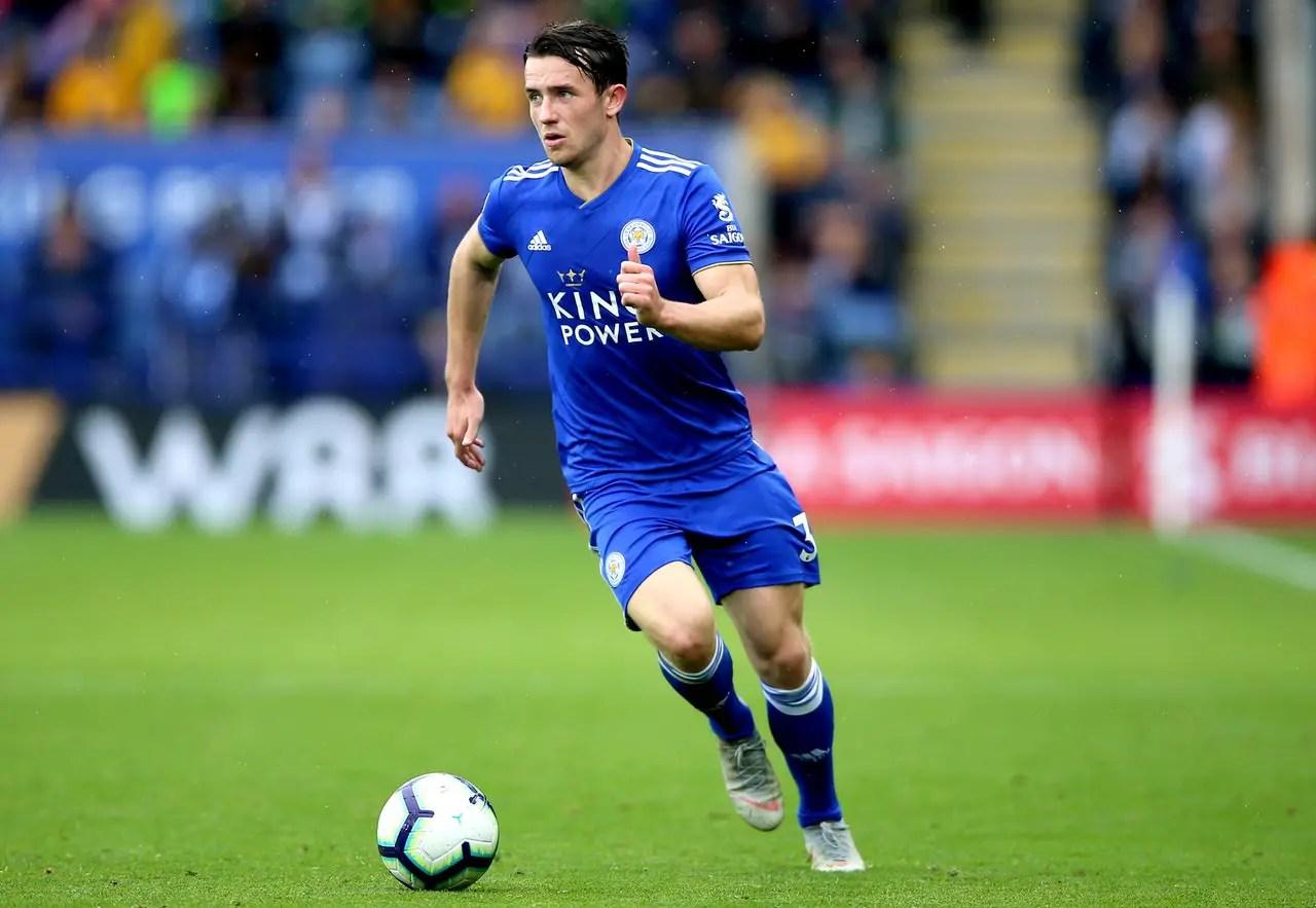 Leicester City v Bournemouth Team News