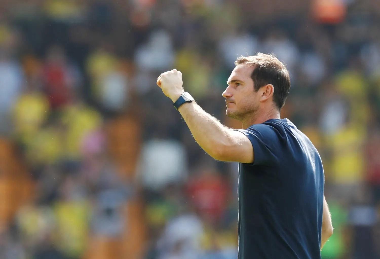 Norwich 2-3 Chelsea